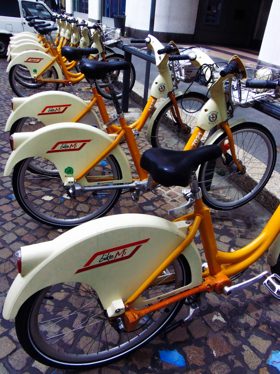 rowery na wynajem