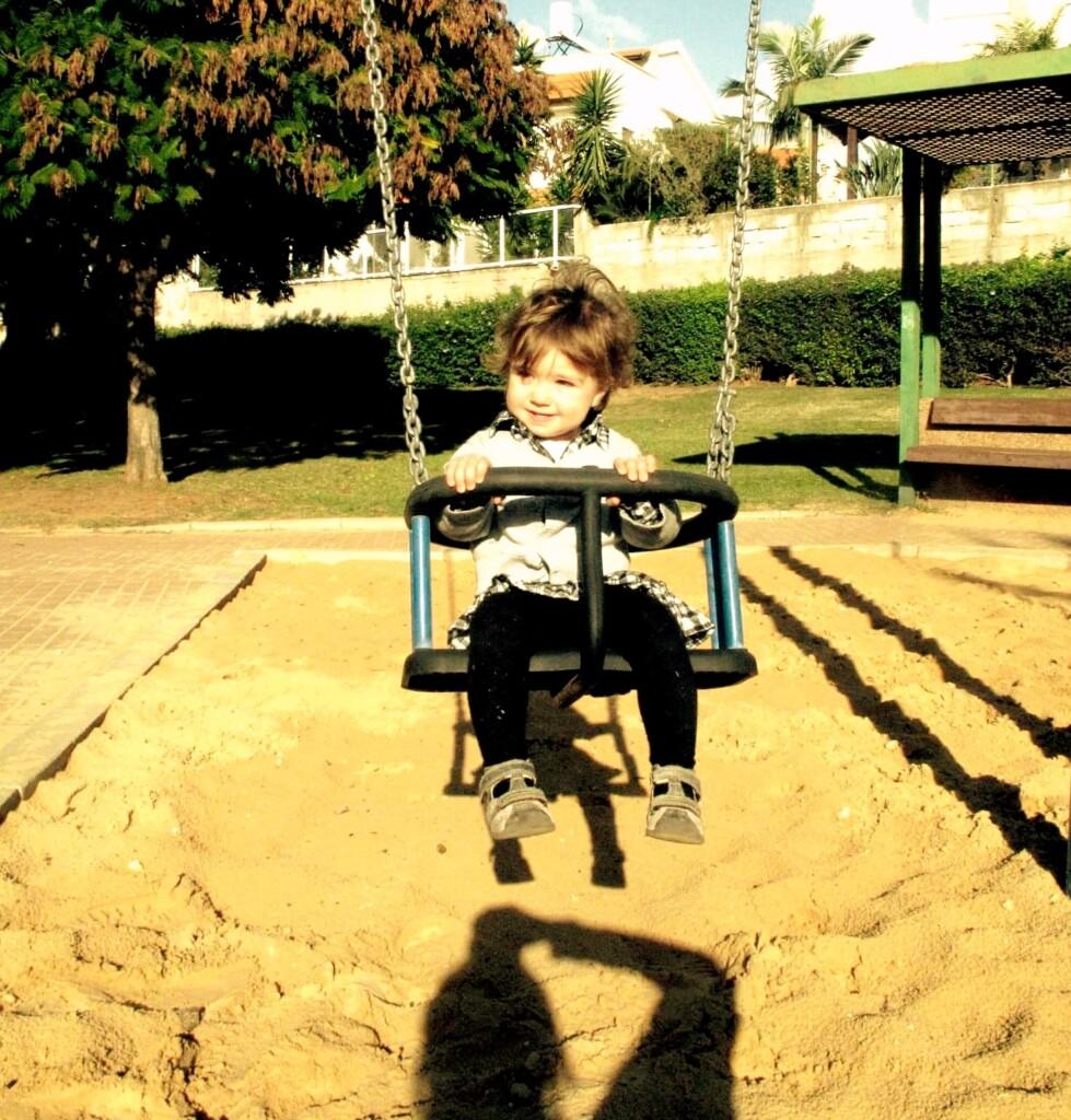 Izraelskie dzieci całe dnie spędzają na świeżym powietrzu. Nasze chętnie do nich dołączą.