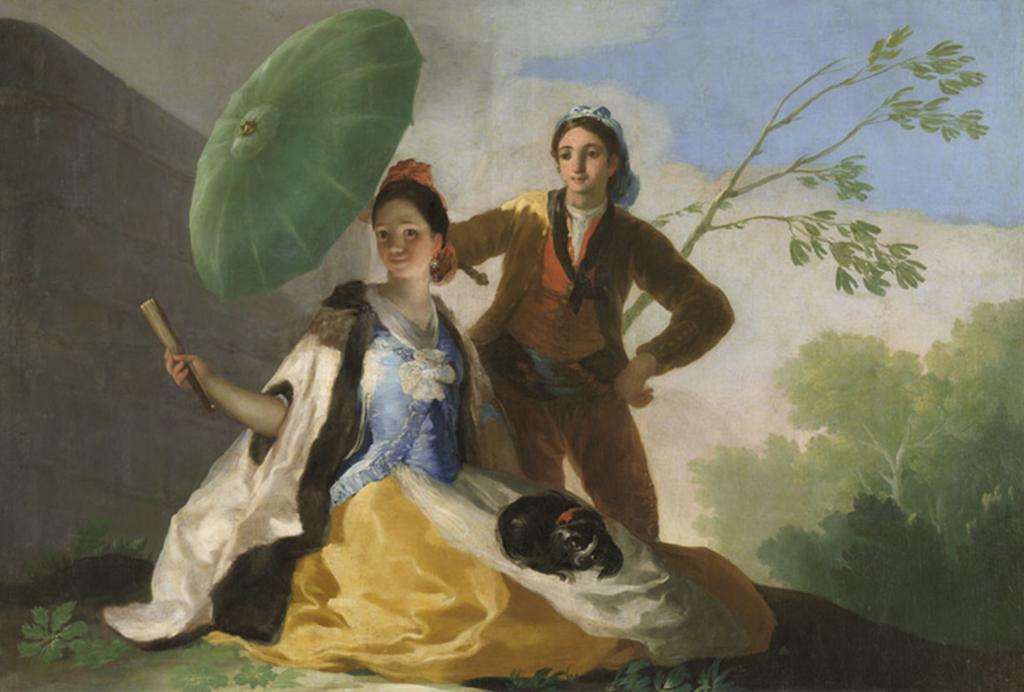 Oil on canvas © Madrid, Museo Nacional del Prado