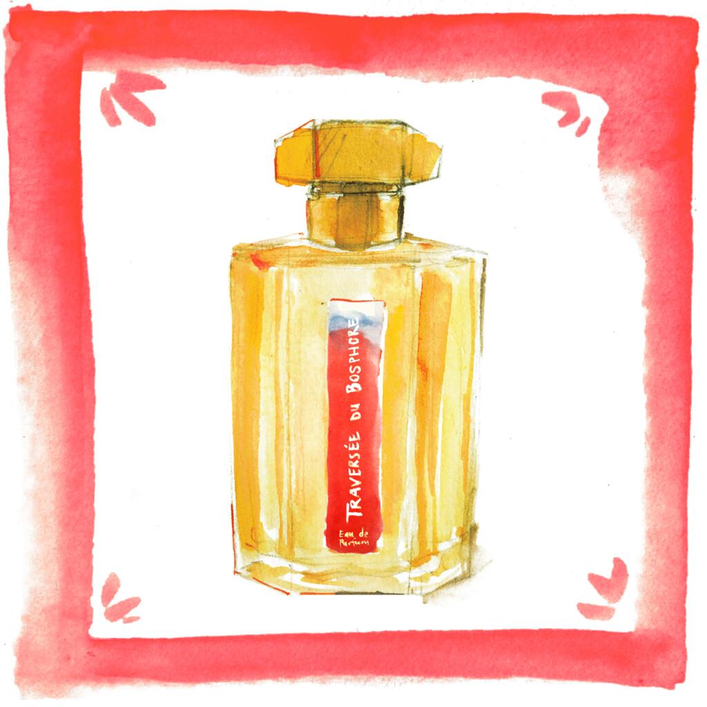 Traversee du Bosphore L'Artisan Parfumeur
