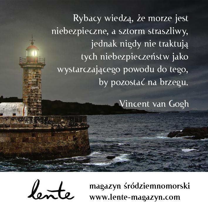 Vincent Van Gogh O Niebezpieczeństwie Lente
