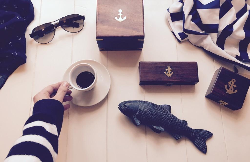 Dla wielu styl marynarski jest synonimem elegancji.