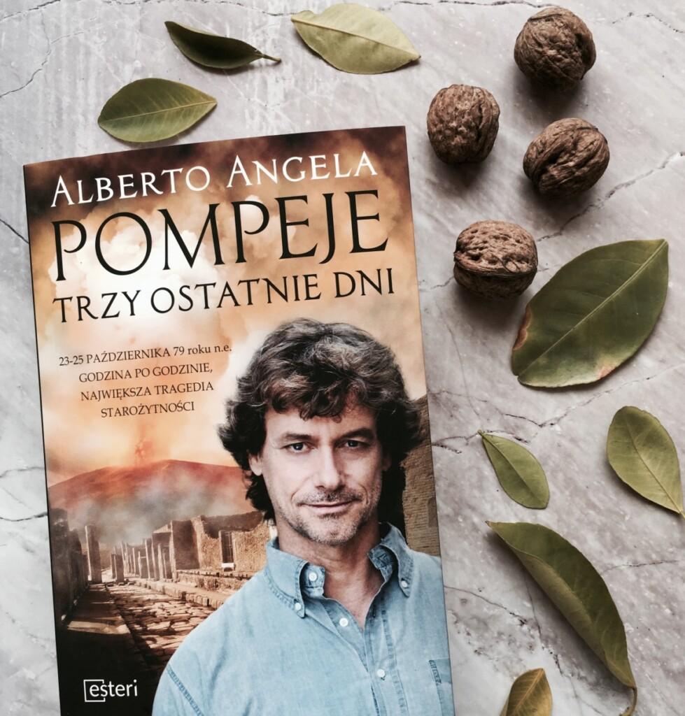Wiele wskazuje na to, że pompejańska tragedia miała miejsce jesienią. Fot. Julia Wollner