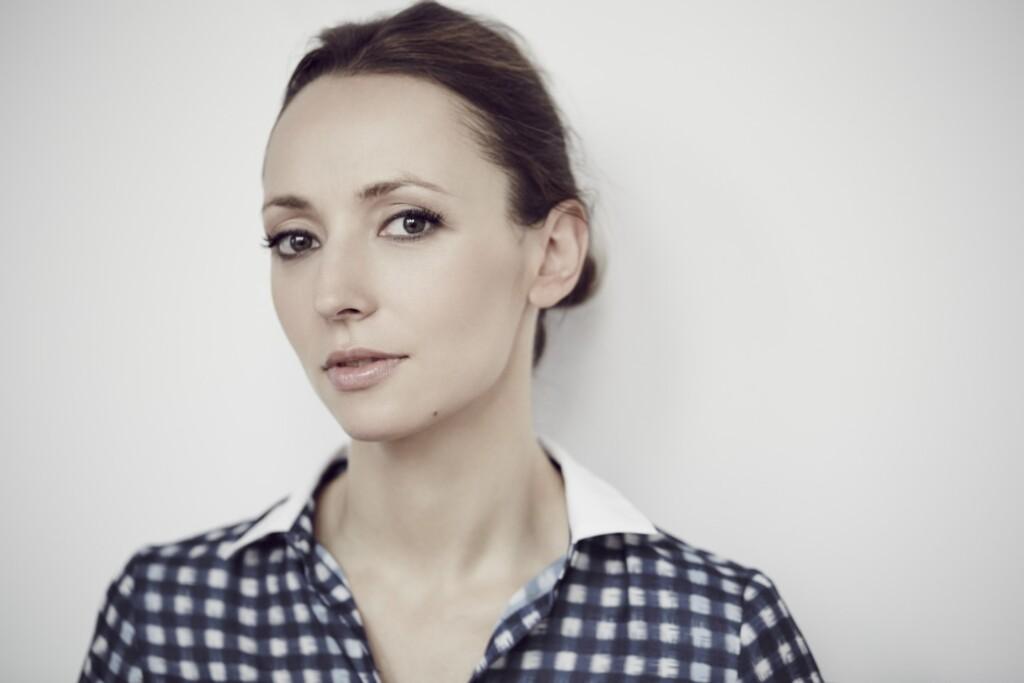 Karolina Porcari