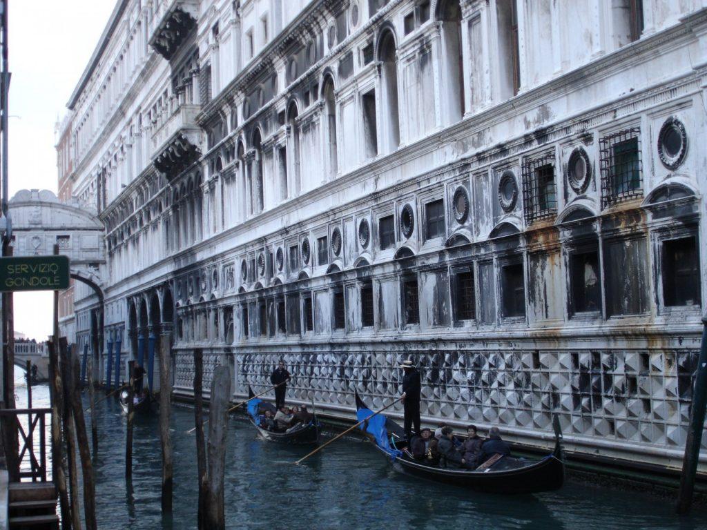 Kocham Wenecję za to, że tak pięknie można się wniej zgubić!