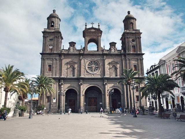 Santa Ana czyli św. Anna, fot. Steven Straiton / Flickr, CC BY 2.0