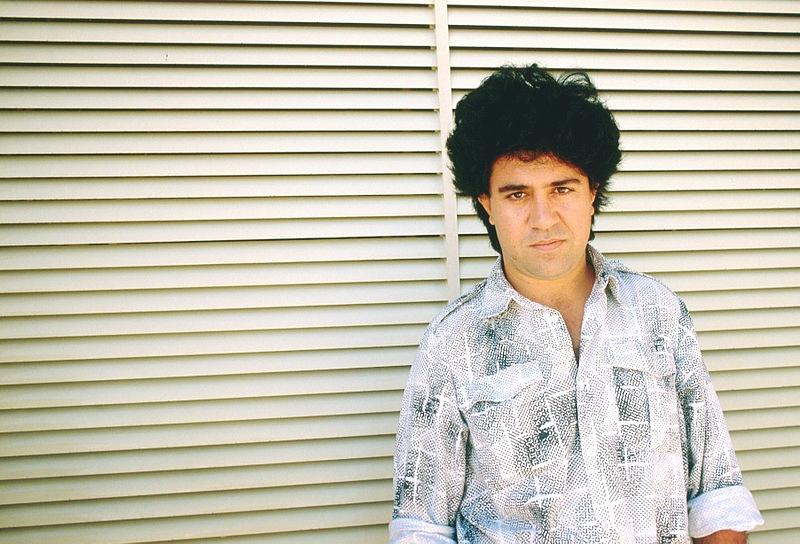 Reżyser w1988 roku