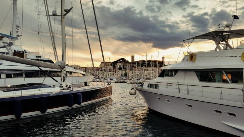Są na świecie miejsca, gdzie podatek tym mniejszy, im dłuższy twój jacht.