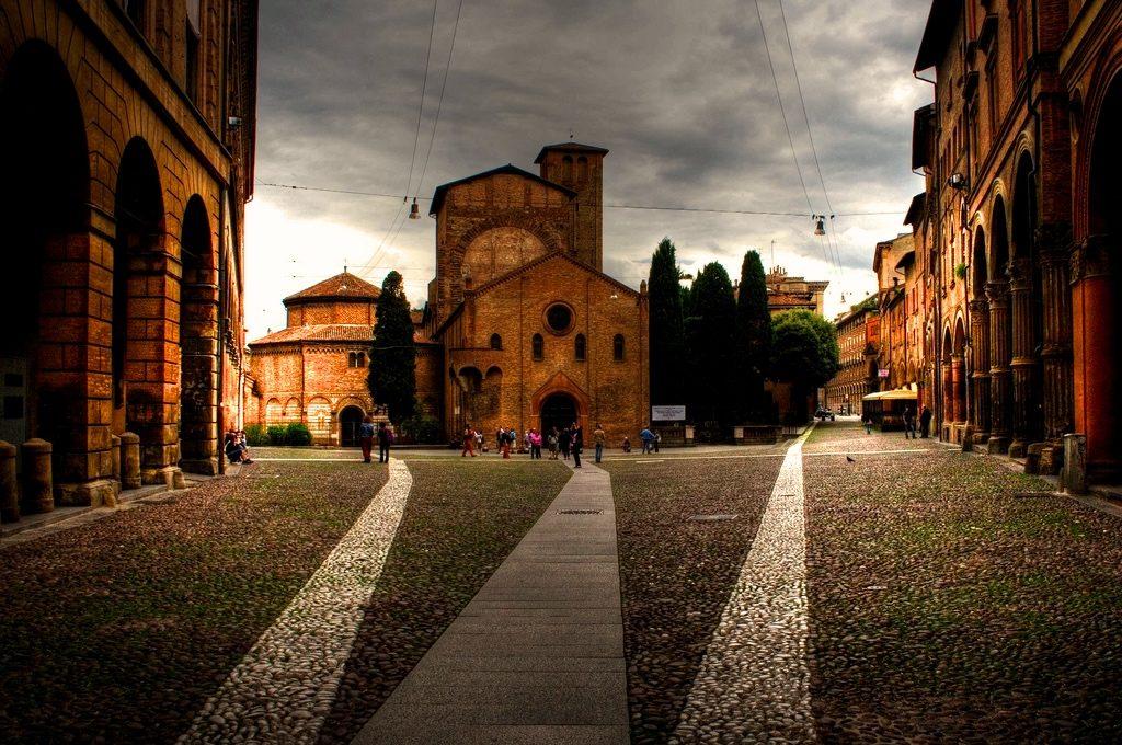 Santo Stefano, fot. Donato Accogli / Flickr, CC BY 2.0