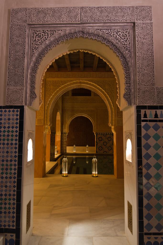 Hammam Al Andalus, fot.: materiały prasowe