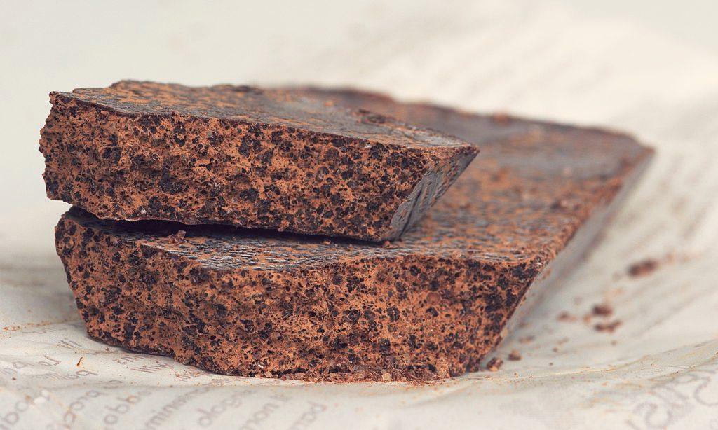 Pyszna czekolada zsycylijskiego miasta Modica. Fot. Mussklprozz / Wikimedia, CC BY-SA 3.0
