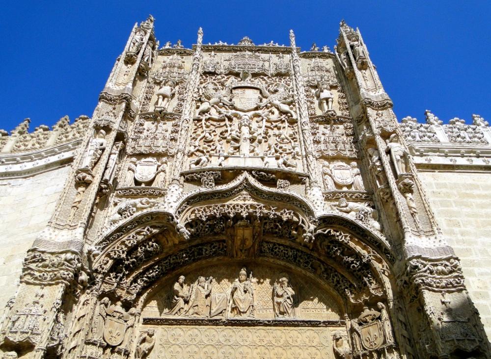 Fot. Santiago Lopez-Pastor / Flickr, CC BY-SA 2.0