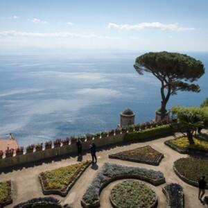 Villa Rufolo, fot. Curt Smith / Flickr, CC BY 2.0