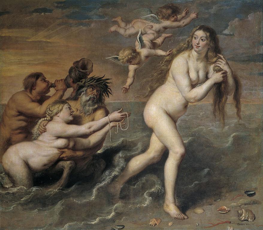 Obraz Cornelisa de Vos, Muzeum Narodowe Prado