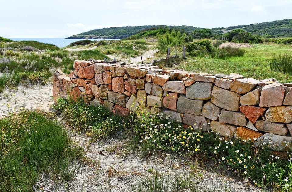 Wiosenna Sardynia