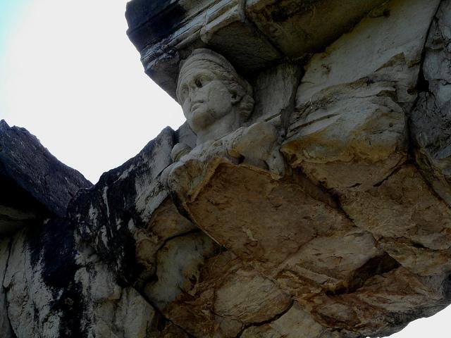 Starożytna Kapua (ruiny)