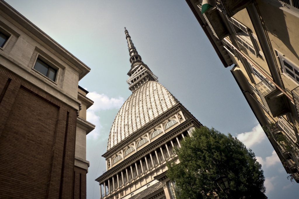 Mole Antonelliana, Alessio Maffeis / Flickr, CC BY 2.0