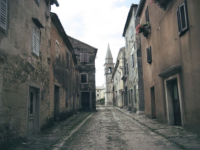 Draguc, fot. Croq / Wikimedia