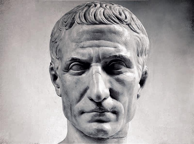 O Juliuszu Cezarze Lente