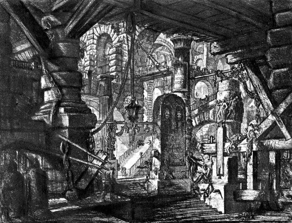 Most Westchnień można zwiedzać – wstęp zawarty jest wcenie biletu do Pałacu Dożów. Podczas krótkiej przechadzki iwizyty wsąsiadujących znim celach znika radosny nastrój. Na myśl zaczynają przychodzić ryciny ze słynnego osiemnastowiecznego cyklu Giovanniego Battisty Piranesiego pt. Więzienia wyobraźni. Piranesi urodził się wWenecji, przesiąknął więc atmosferą tego niezwykłego miasta ilabiryntów jego tajemnic.