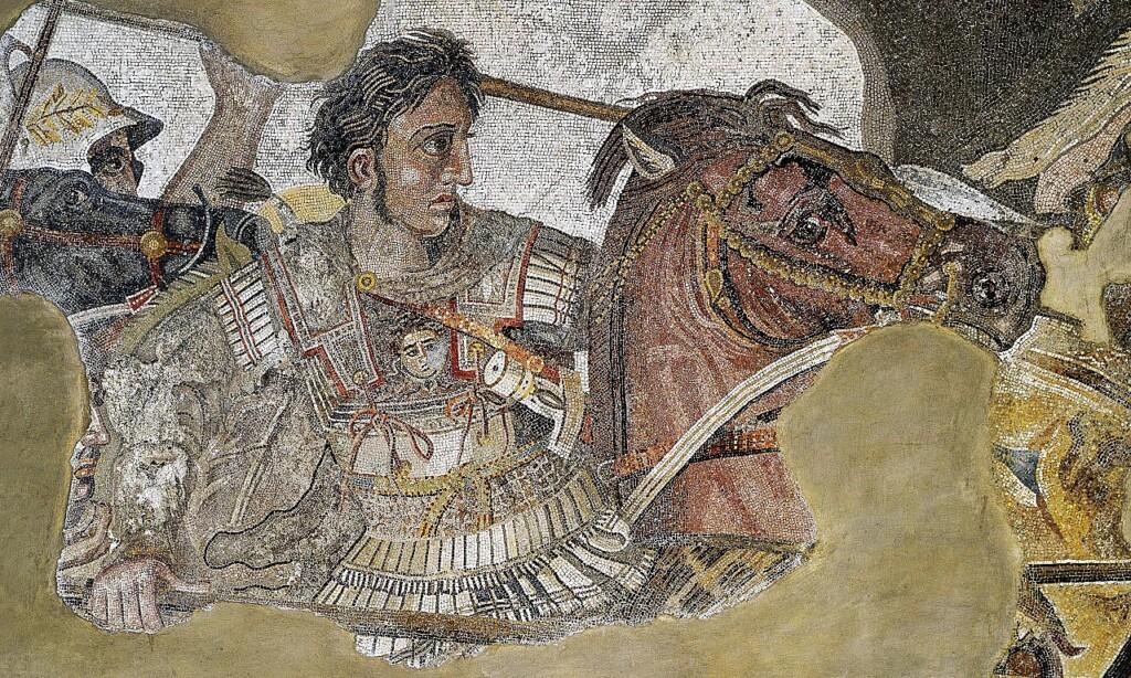 Aleksander był niezaprzeczalnie jednym znajgenialniejszych strategów wszechczasów. Dość powiedzieć, że nie przegrał ani jednej bitwy, swoim wrogom zadawał za to druzgocące klęski.