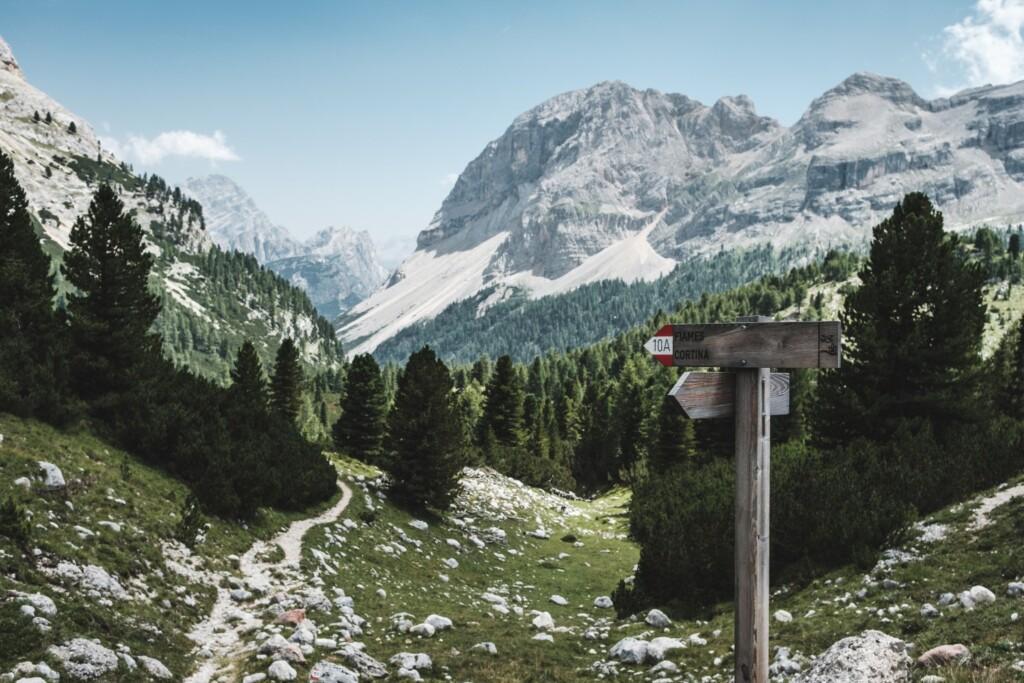 Przeprawa przez Alpy niejednego napawała przerażeniem