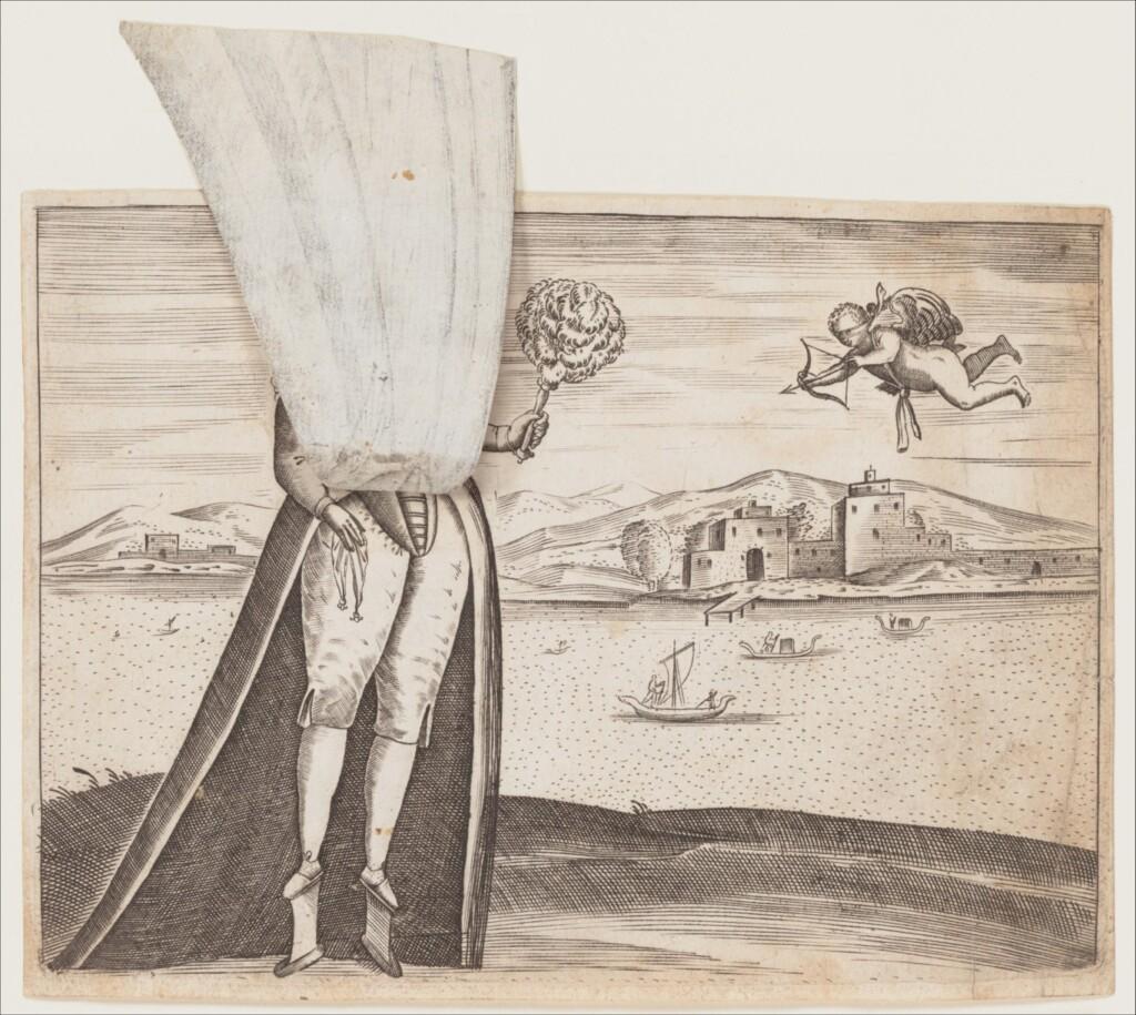 Ferrando Bertelli, 1563