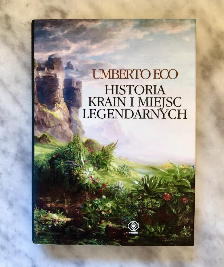 Oswajamy świat iluzją prawdy albo prawdą iluzji – jak kto woli – powiedział na temat publikacji Umberta Eco Michał Rusinek.