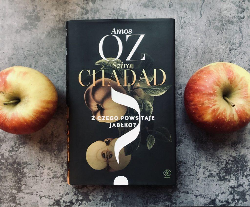 Amos Oz, Zczego powstaje jabłko