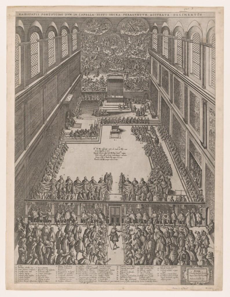 Giovanni Ambrogio Brambilla, 1582