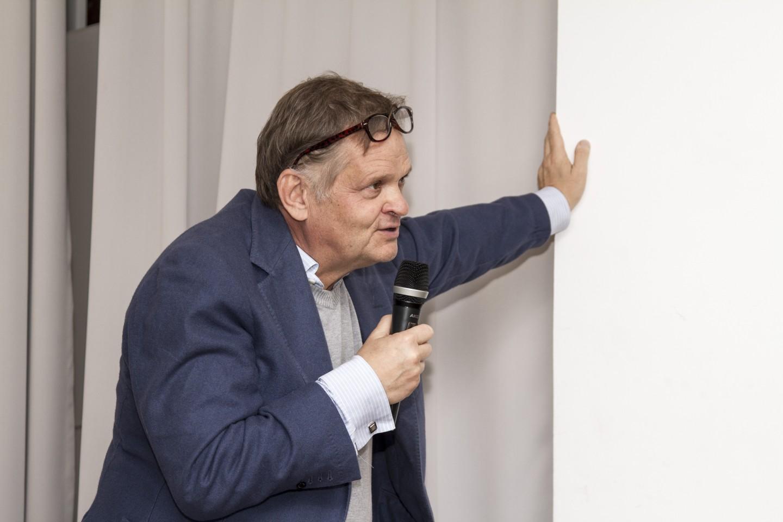 Jarosław Mikołajewski, fot. Marcin Koźliński