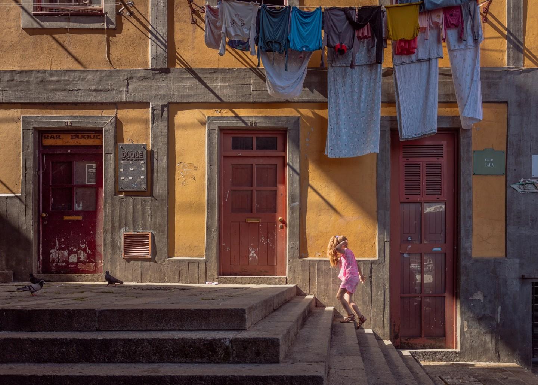 Porto wPortugalii