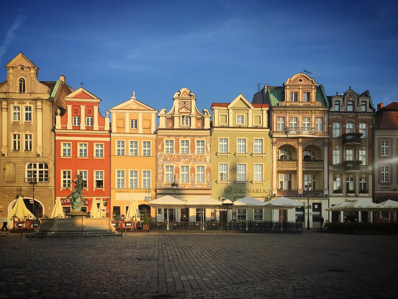 Rynek, fot. Sergei Gussev/ Flickr,CC BY 2.0