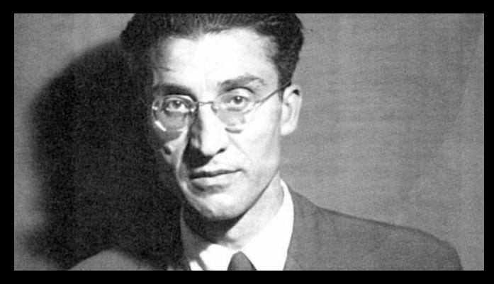 Cesare Pavese, ukochany poeta Jarosława Mikołajewskiego