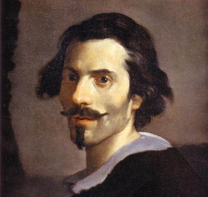 Autoportret artysty, ok. 1623
